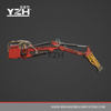 C550 170° Slewing Type Portable Boom Rock Breakers System