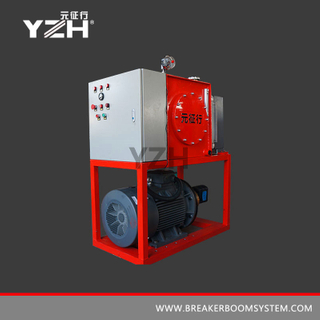 Customized New Type Hydraulic Power Unit Station